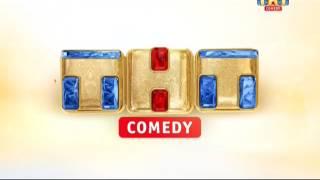 Заставка (ТНТ-Comedy, 31.10.2015)