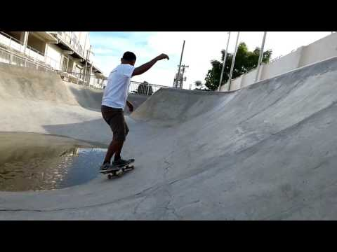 Skate park Lapu-Lapu, City City