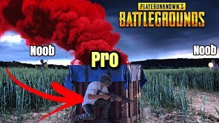 TOP 10 Things Only PRO PUBG Players Do! - PlayerUnknownsBattlegrounds