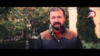Илиас Меркури поддержал Гонку ГТО