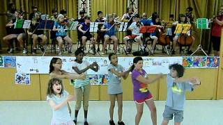 Michelle - Bel Canto Music Camp