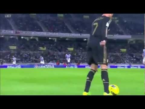 Cristiano Ronaldo-Suavemente