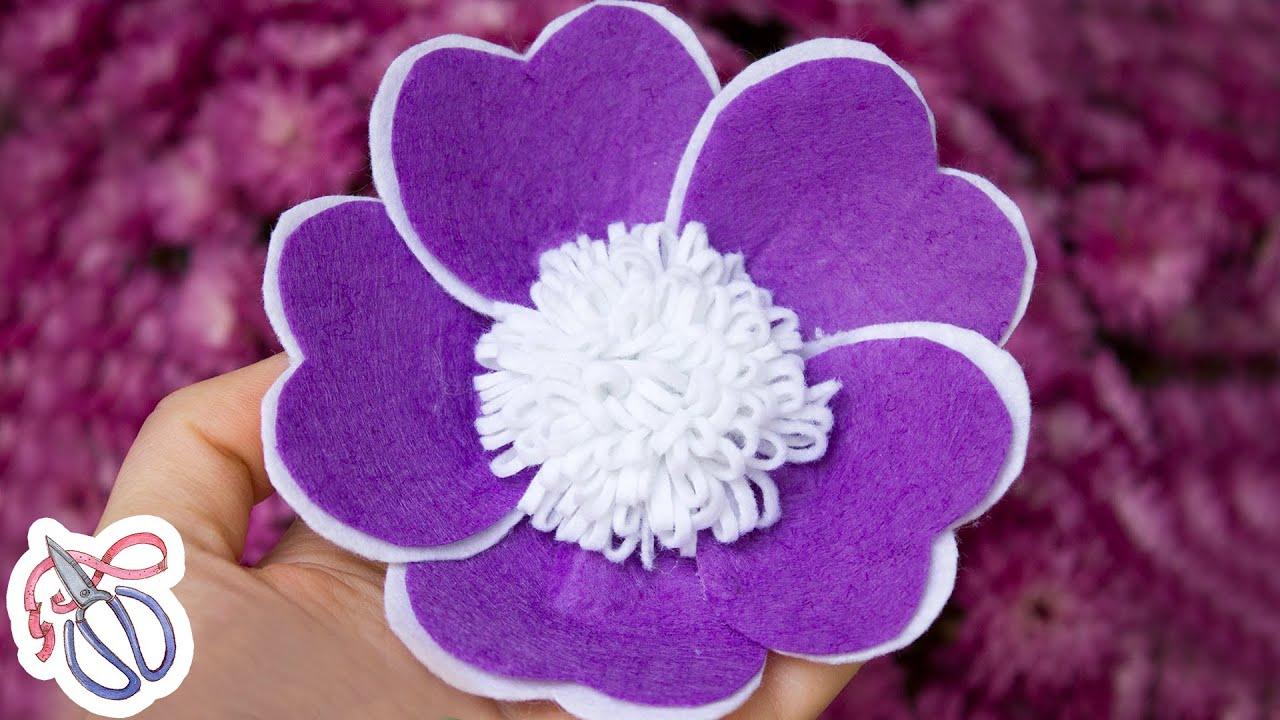 Как сделать шапку цветок фото 321