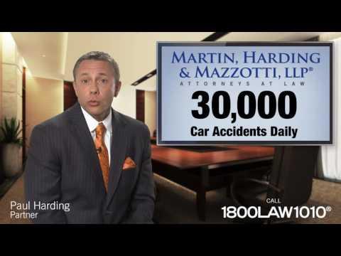 Utica New York Car Accident Attorney