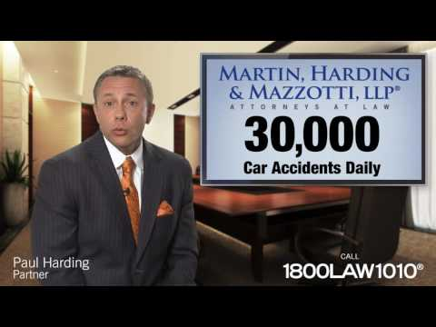 Utica New York Car Accident Attorney
