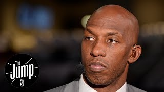 Chauncey Billups Would Be Good For Cavaliers' Front-Office   The Jump   ESPN