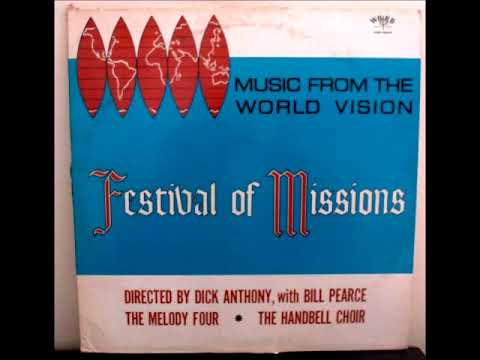 Seeing And Serving - Music From The World Vision