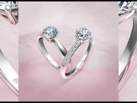 Почему мужчине не стоит покупать обручальные кольца одному