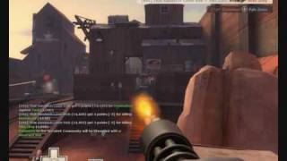 Team Fortress 2 - Heavy Rush with O