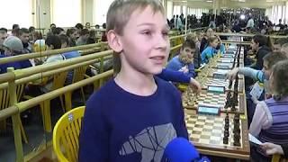2017-11-07 г. Брест. Международный шахматный фестиваль «Черная пешка». Новости на Буг-ТВ. #бугтв