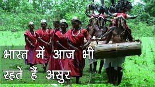 महिषासुर ह्त्या की अनसुनी कहानी / Mahishasura story thumbnail