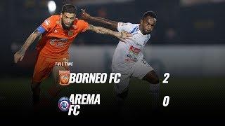 Download Video [Pekan 2] Cuplikan Pertandingan Borneo FC vs Arema FC, 22 Mei 2019 MP3 3GP MP4