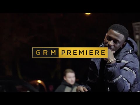 Hardy Caprio - Lucky Me Freestyle [Music Video] | GRM Daily