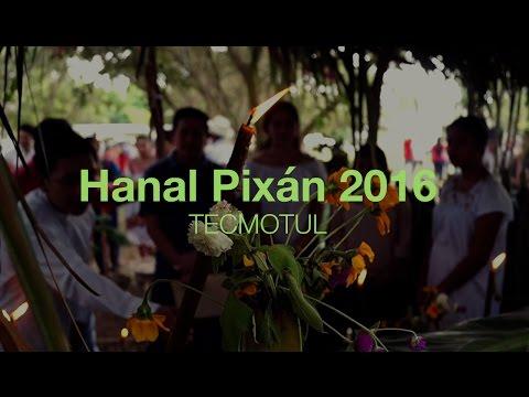 Hanal Pixán (Comida de las ánimas) 2016...