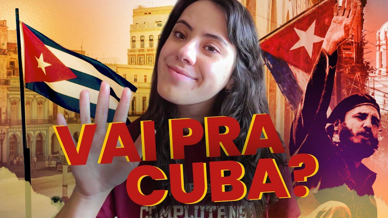 5 COISAS QUE VOCÊ NÃO SABIA SOBRE O SOCIALISMO CUBANO