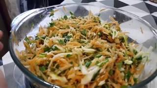 Салат витаминка  от Рипсиме