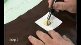 Ремонт кожи - микро-комплект для бизнеса(, 2012-04-17T15:58:32.000Z)