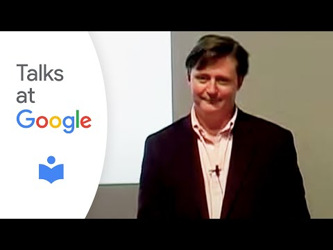 Authors@Google: John Micklethwait