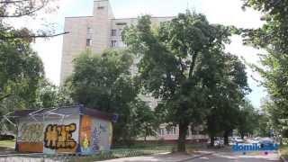 Чоколовский б-р, 14 Киев видео обзор