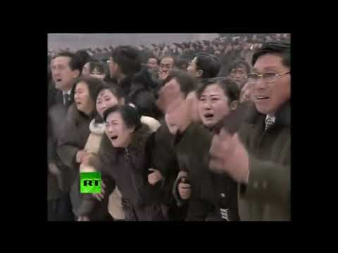 10 hours of the best day ever over Kim Jong-Ils Funeral