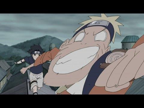 Naruto Funny Animation Fails   Dokay