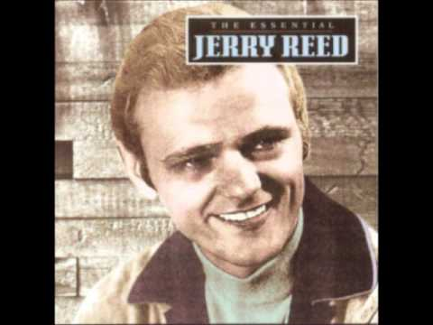 Jerry Reed- Ko-Ko Joe
