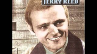 Watch Jerry Reed KoKo Joe video