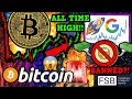 """Bitcoin Is Soon To """"Take Off"""" Towards $100,000!  BTC Still On Track For Massive Gains After Halving"""