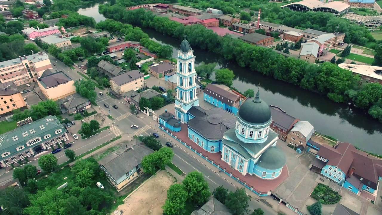 фото город ногинск