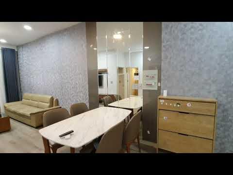 Cho thuê căn hộ Opal Garden Tầng 7 Full nội thất - view Hồ bơi - LH 0906294299