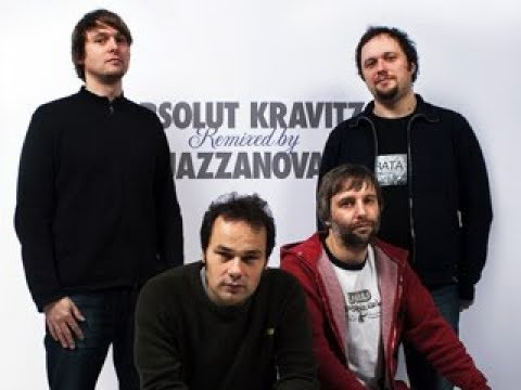 Absolut Kravitz Jazzanova interview