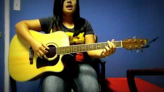 """My Heart, Your Home by Hillsong (Cover)"" by Ruthie Santiago"