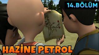 Keloğlan Masalları - 14.Bölüm - Hazine Petrol