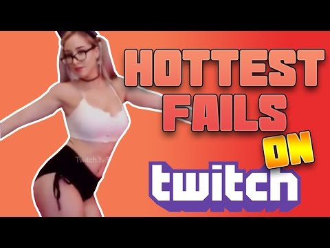 ➤ NEW ULTIMATE Hot Twitch Girl Moments #020 2018 (HD)