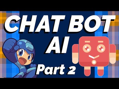 Artificial Intelligence Chat Bot - Matrix/Riot - Part 2