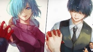 The Tokyo Ghoul:re Manga Lately: My Emotions Can't Take The Tragedy!