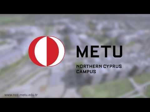 Middle East Technical University (North Cyprus Campus)