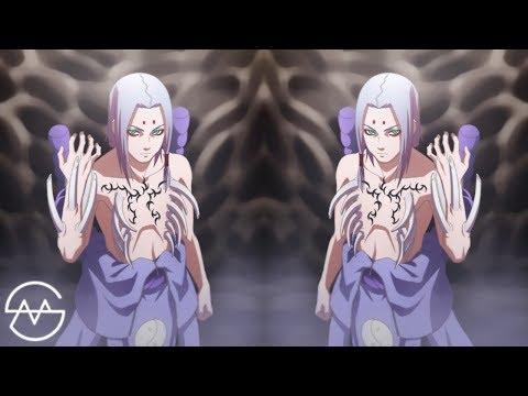 Naruto Shippuden - Kimimaro's Theme (Onys Remix)