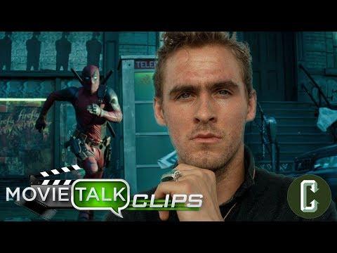 Deadpool 2: Jack Kesy Cast as Main Villain - Collider Video