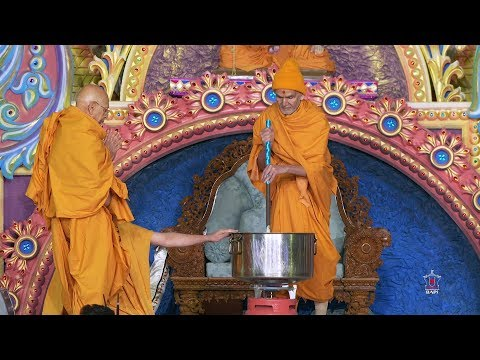 Guruhari Darshan 24-25 Sep 2019, Nairobi, Kenya