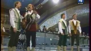 Песняры - Коляда 1982