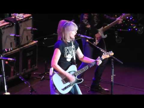 The Pretenders I'll Stand By You 2016