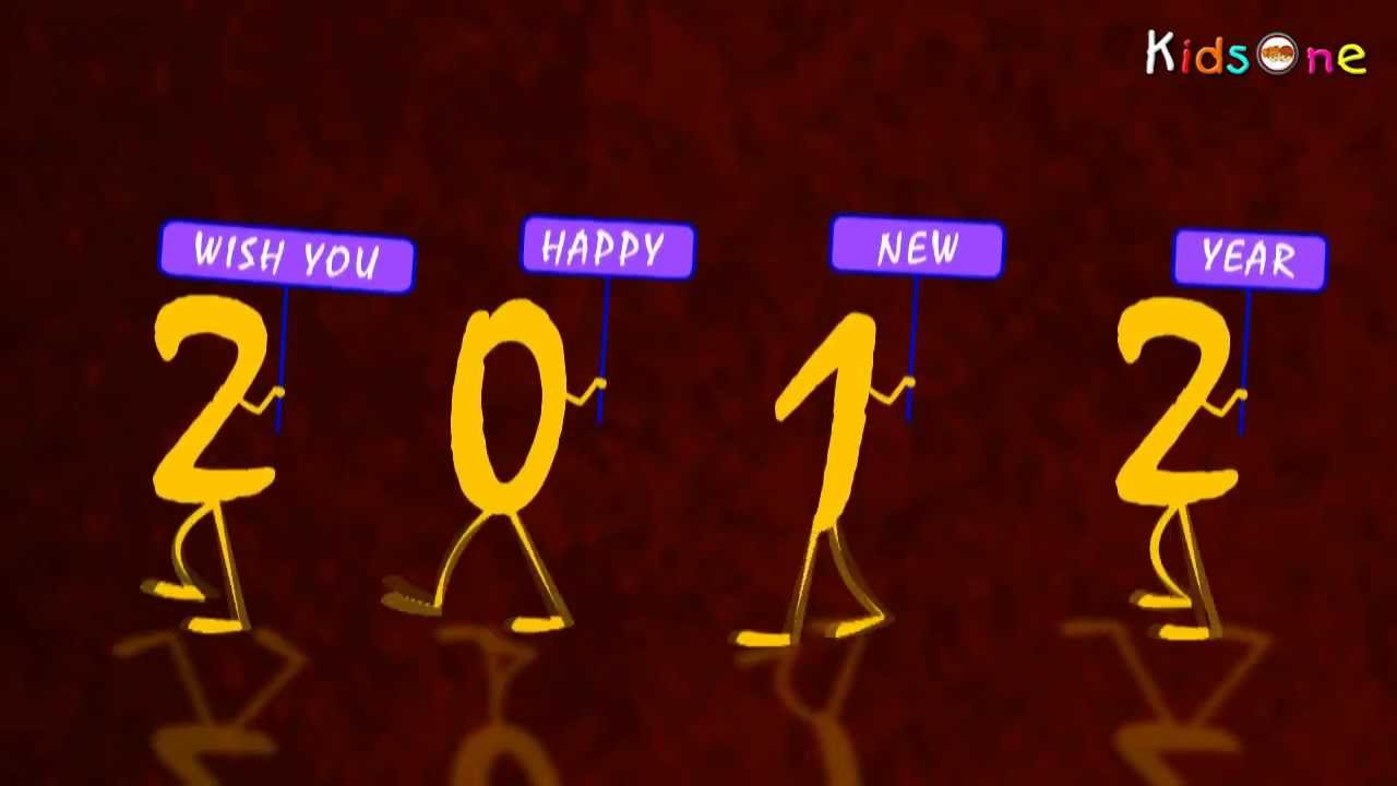Happy New Year 2012 - Best Funny Greetings