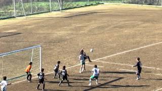Benjamins H - Ronfe 0 - Moreirense 1