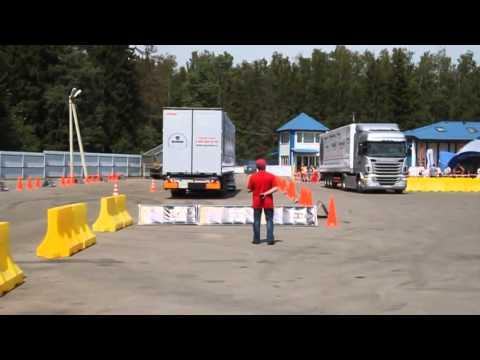 видео: Мастерство вождения фурой|Профессионалы на дорогах