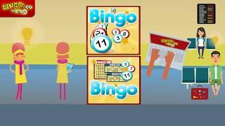 App Bingo en Casa - Bingo.es