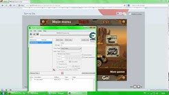 How to hack money on online games free!!!