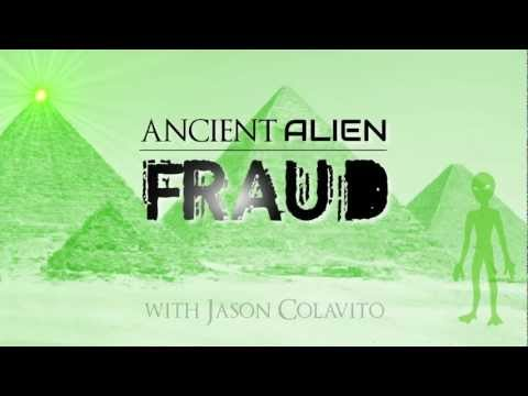 Ancient Alien Fraud: Nuclear Fallout in...