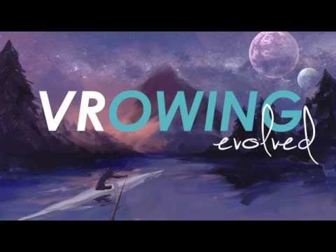 VR Rowing Evolved - Oculus Rift Demo