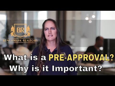 what-is-a-preapproval?-why-is-a-pre-approval-important?-pre-approved-first!